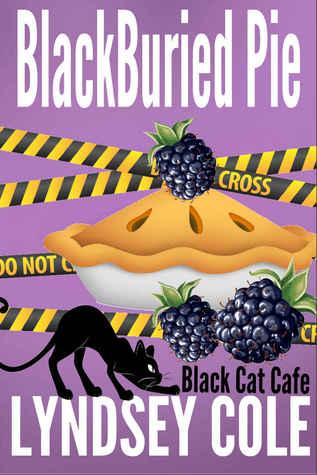 BlackBuried Pie by Lyndsey Cole