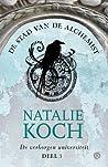 De stad van de alchemist by Natalie Koch