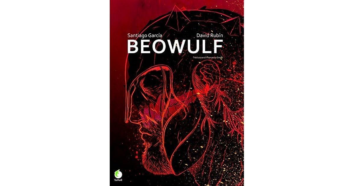 Beowulf by santiago garca 5 star ratings fandeluxe Gallery