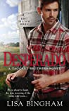 Desperado (Taggart Brothers, #1)