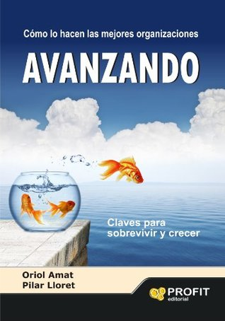 Avanzando by Oriol Amat
