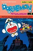 Doraemon Petualangan vol. 04 (Terbit Ulang) (Doraemon Petualangan, #4)