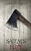 Salem's Fury (Vengeance Trilogy Book 2)