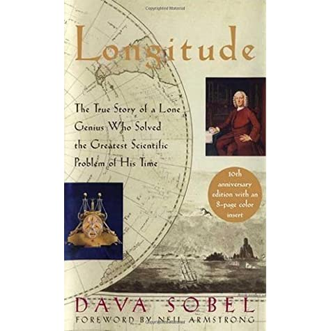 an analysis of the true story of a lone genius who solved the greatest scientific problem of his tim Dava sobel's first book, the highly acclaimed longitude (1995), told the story of john harrison the subtitle of that book, the true story of a lone genius who solved the greatest scientific problem of his time, celebrates the little-known eighteenth century englishman who, by developing the chronometer, finally enabled the accurate.