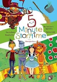 5 Minute Storytime-Big Bind Up