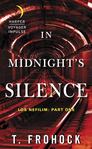 In Midnight's Silence (Los Nefilim, #0.1)