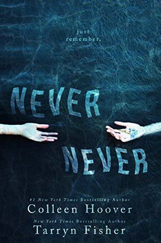 Image result for Never, never""