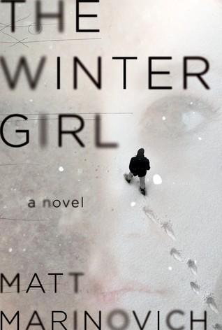 The Winter Girl by Matt Marinovich