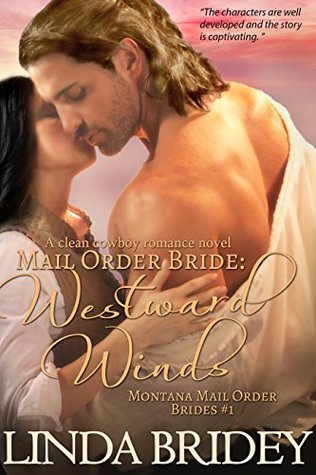 Westward Winds (Montana Mail Order Brides #1)