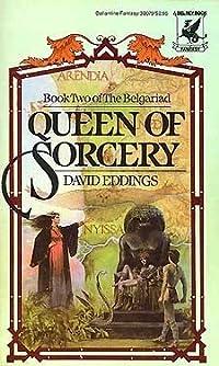 Queen of Sorcery
