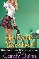 His Fertile Sweetheart: Bareback High School Reunion