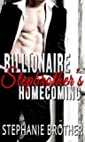 Billionaire Stepbrother's Homecoming