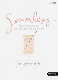 Seamless: Understanding the Bible as One Complete Story