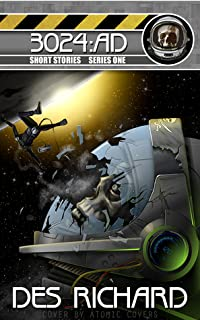 3024AD: Short Stories Series One