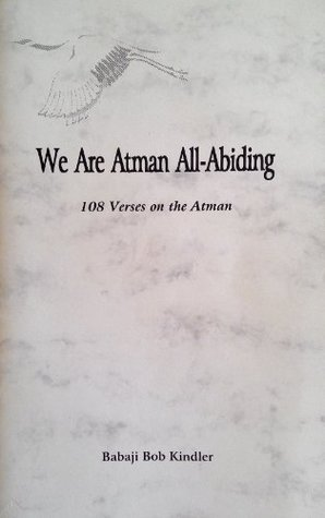 We Are Atman All-Abiding