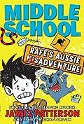 Middle School: Rafe's Aussie Adventure