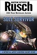 Sole Survivor: A Retrieval Artist Universe Short Story