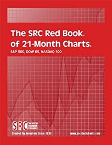 The SRC Redbook of 21-Month Charts.