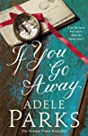 If You Go Away audiobook download free