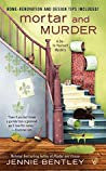 Mortar and Murder (A Do-It-Yourself Mystery, #4)