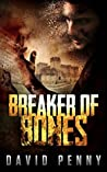 Breaker of Bones (Thomas Berrington #2)