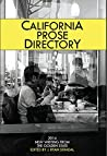 California Prose Directory 2014: New Writing from The Golden State