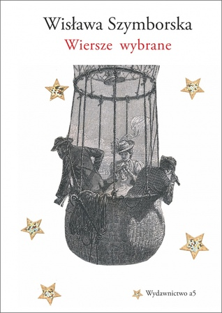 Wiersze Wybrane By Wisława Szymborska