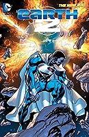 Earth 2 Vol. 5: The Kryptonian (Earth 2 Series)