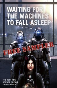 Waiting for the Machines to Fall Asleep [Free sampler]