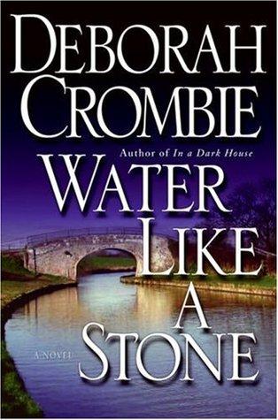 Water Like a Stone