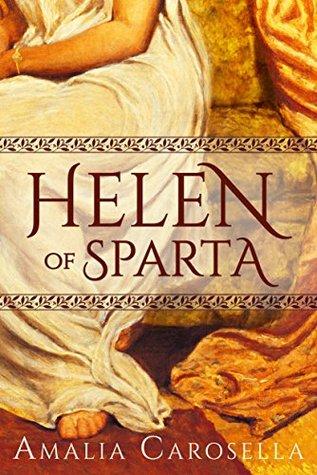 Helen of Sparta (Helen of Sparta #1)