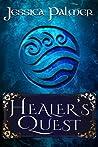 Healer's Quest (The Renegade World Series, #1)