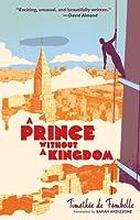 A Prince Without a Kingdom (Vango, #2)