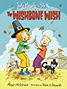 The Wishbone Wish (Judy Moody & Stink #4)