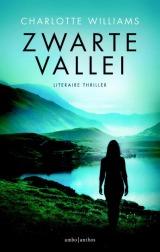 Zwarte vallei (Jessica Mayhew, #2)