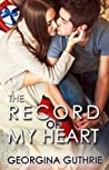 The Record of My Heart (Words, #3.5)
