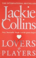 JACKIE COLLINS: LOVERS & PLAYERS