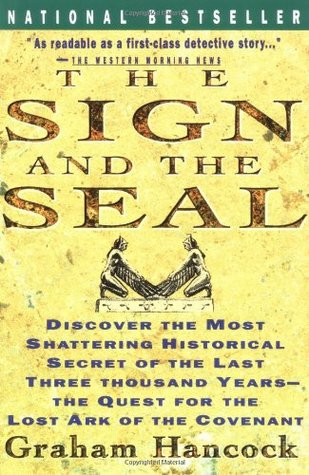 The Sign and the Seal: The Quest for the Lost Ark of the