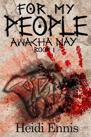 For My People: Awacha Nay