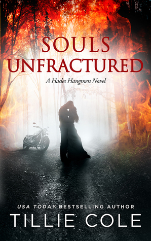 Souls Unfractured door Tillie Cole