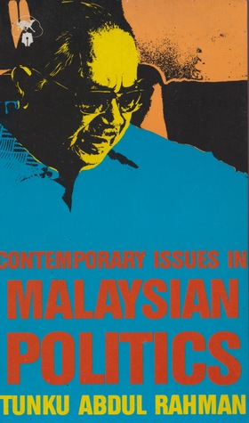 Contemporary Issues in Malaysian Politics