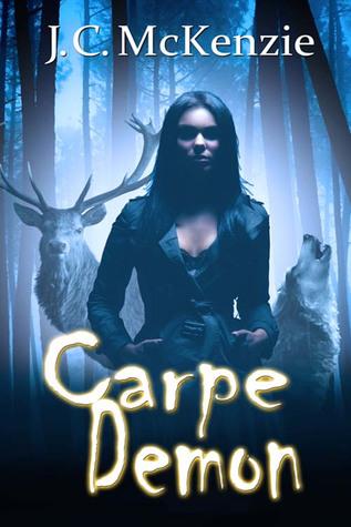 Carpe Demon (Carus, #3)