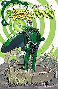 Convergence: Green Lantern/Parallax #1