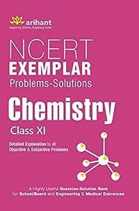NCERT Exemplar Problems: Solutions Chemistry Class 11