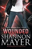 Wounded (Rylee Adamson, #8)