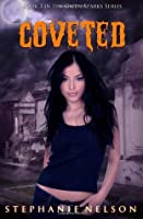 Coveted (Gwen Sparks #2)