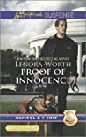 Proof of Innocence (Capitol K-9 Unit #6)