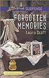 Forgotten Memories (SWAT: Top Cops #4)