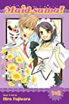 Maid-sama! (2-in-1 Edition), Vol. 1: Includes Vols. 1  2