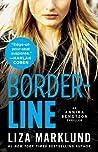 Borderline (Annika Bengtzon, #9)